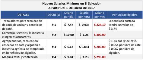 cual es el sueldo actual de una empleada tabla salarial para empleada domestica 2018 autos post