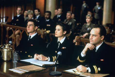film tom cruise and demi moore cuesti 243 n de honor amc latin america