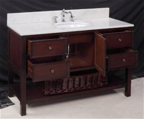 """48"""" Bathroom Vanity Review Based On Research"""