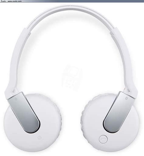 Headset Sony Dr Btn200m sony wireless nfc headset dr btn200m