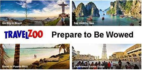 Travelzoo Sweepstakes - travelzoo top 20 deals sweepstakes sweepstakesbible