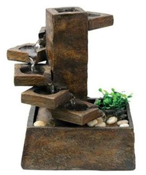 home decor water pouring on steps tabletop fountain youtube 1000 images about decorative water fountain on pinterest