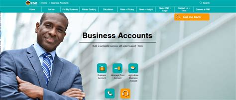 best business account 5 best banks for sa small businesses invoiceberry