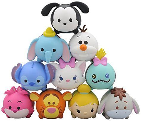 Set Tsum Navy nos 43 nose character disney tsum tsum friends ver set of 10 anime disney anime items