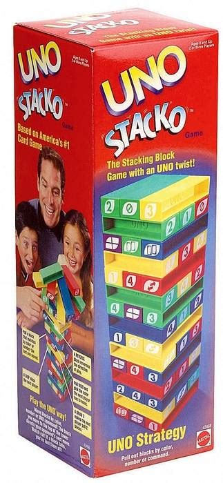 Uno Stacko By Plic Shop uno stacko toys quot r quot us hong kong