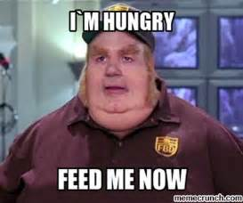 Hungry Meme - i m hungry