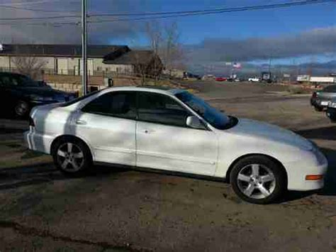 acura integra gsr 4 door for sale purchase used 2000 acura integra gs r sedan 4 door 5 speed