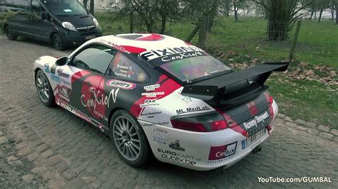 porsche 996 rally car porsche 996 gt3 rally engine sounds