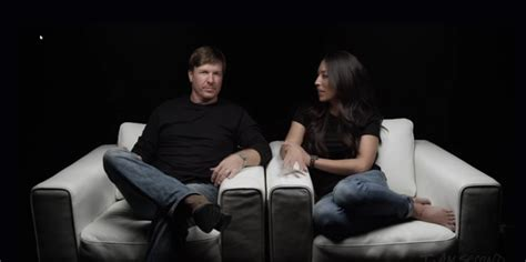 fixer upper streaming hgtv s chip and joanna gaines interviewed by i am second