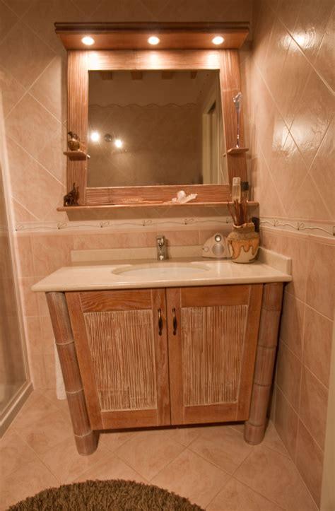 mobili bambu produciamo mobili bagno in crash bambu su disegno