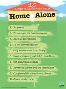 things to do when home alone home alone imom