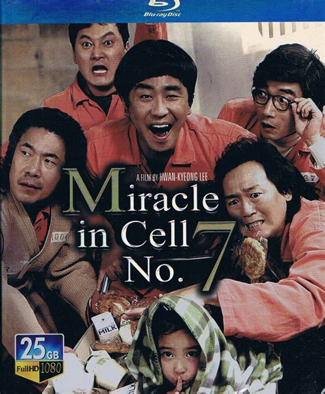 Free Miracle In Cell No 7 Miracle In Cell No 7 七號房的禮物 Korean