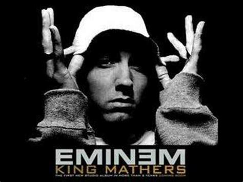 eminem king mathers eminem king mathers youtube