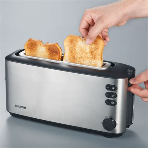 Severin Toaster Automatic Slot Toaster Severin