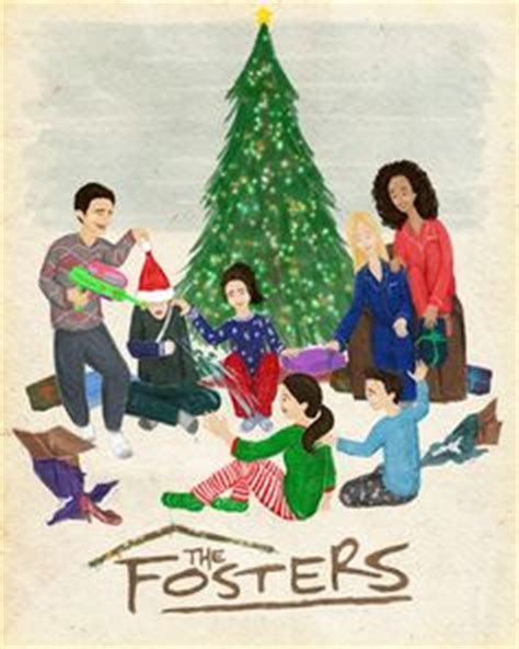 the fosters fan art on pinterest the fosters maia