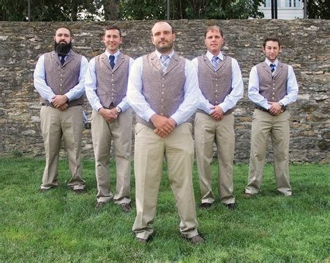 how to groom for a wedding party men style guide wedding party men s vest groomsmen groom custom made to