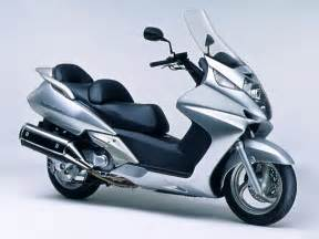 Scooters Honda Maticmod Honda Scooters