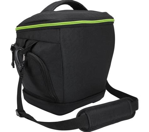 logic dslr bag logic kdm102 kontrast dslr bag black deals