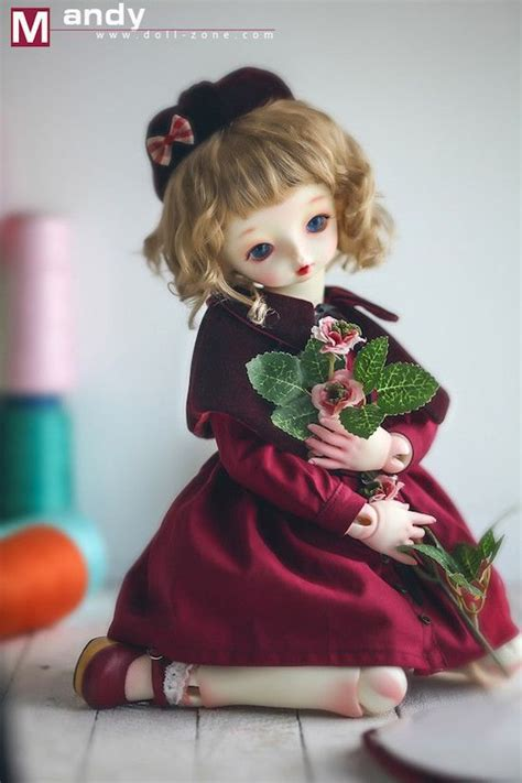 On Lovely by 1037 Best Bjds And Lovely Images On