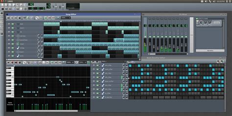 make house music online garageband alternatives for windows pc laptop
