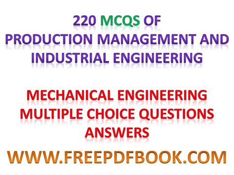industrial engineering book by mahajan pdf industrial engineering mechanical engineering