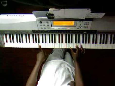 tutorial piano because of you martha munizzi vicki yohe piano tutorial because of who