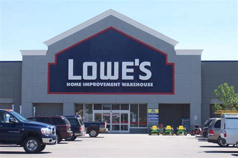 how to save money at lowe s