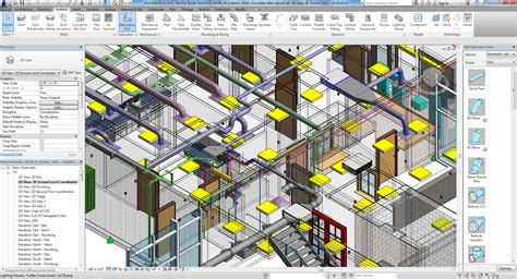 3d Home Design Software 2015 by New To Autodesk Revit Mep 2016 Fabrication Detailing Tips Tricks And Updates From The