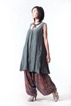 Aksa Tunic Blouse Bahan Katun tunics angles and linens on