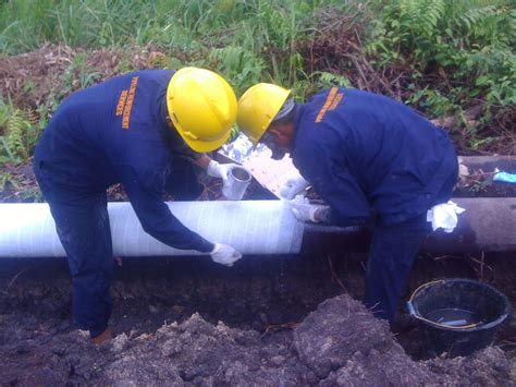 Sealxpert Marine Chock effective pipeline reinforcement techniques