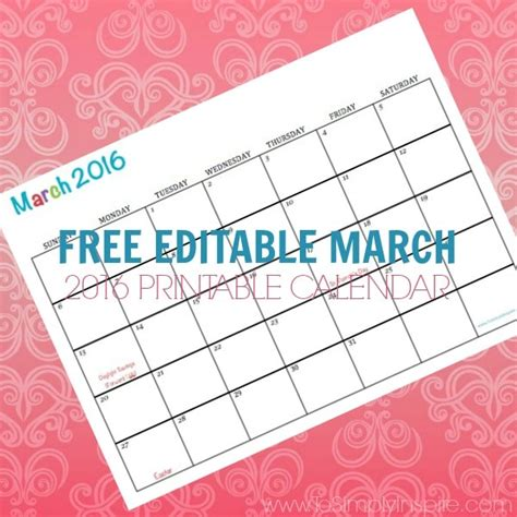printable grocery coupons march 2016 free printable calendar march 2016