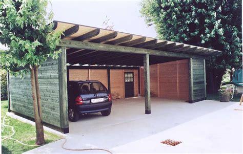 box legno auto box auto in legno di abete impregnato o colorato box auto