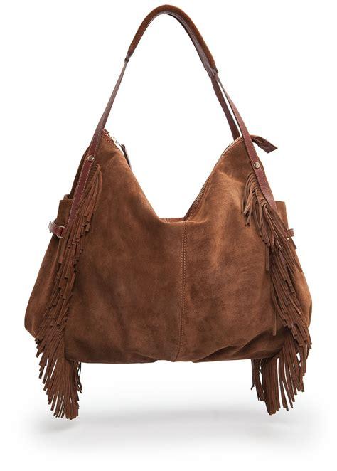 Buckle Suede Mango Sling Bag suede hobo handbag handbags 2018