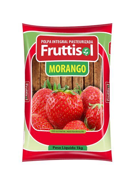 1kg Strawberry Coldfil Flavour Puratos fruttisol