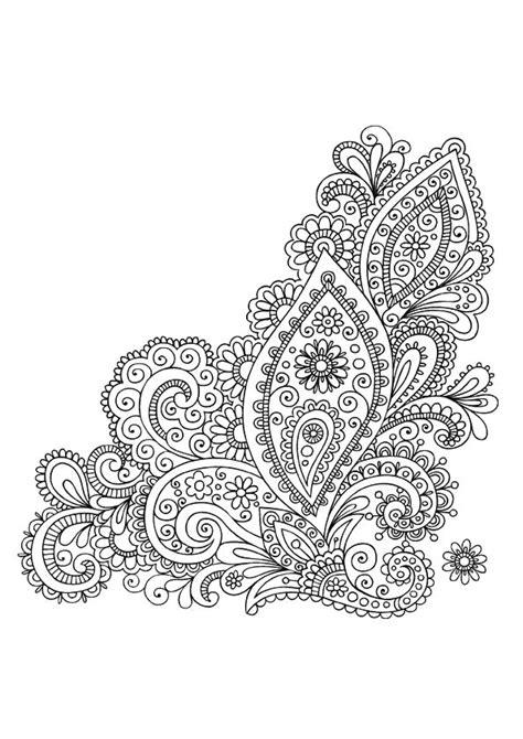 fleur de lotus mandala coloriagetv stci coloriage pour adultes et enfants mandalas