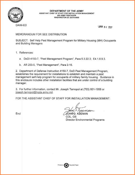 memorandum template memo of record template carbon materialwitness co
