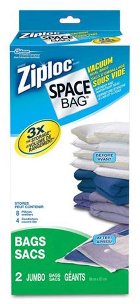 ziploc 174 brand space bag 174 2pk jumbo vacuum bags walmart ca
