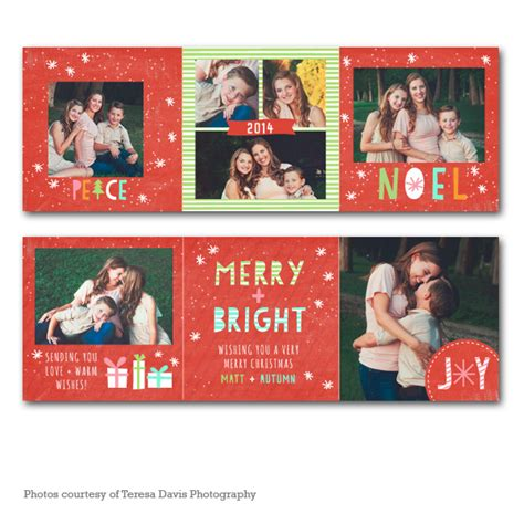 dreamy noel chritmas card template dreamy noel accordion card my product catalog