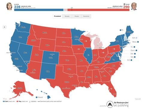usa states voting map map us presidential election 28 images 2020