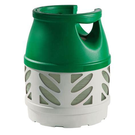 gaslight propane cylinder refillable kg homebase