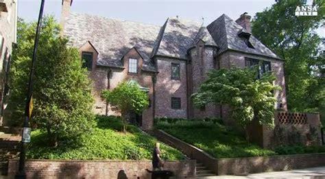 casa di obama una villa a washington la prossima casa di barack obama