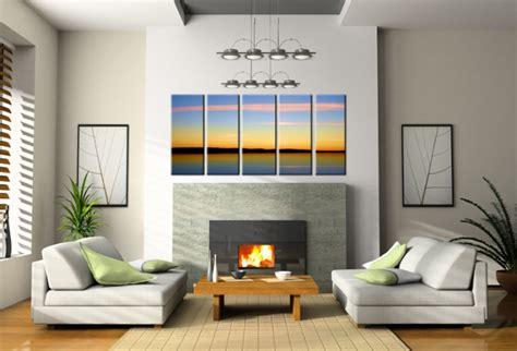 45 gambar hiasan dinding ruang tamu desainrumahnya