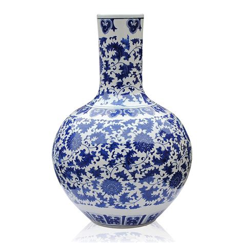 Blue And White Vase by Save Up To 60 On Pottery Vases Outlet Jingdezhen Ceramic