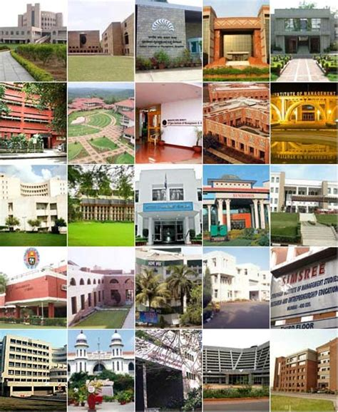 Top 25 Mba Schools In India by India S Top 25 B Schools Of 2011 Isb Hyd Topples Iim A