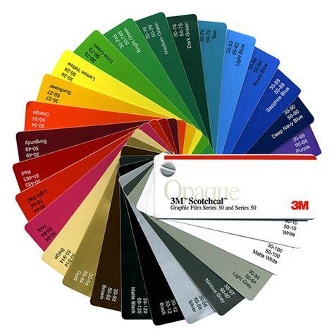 3m vinyl color chart chevy silverado ez rally racing stripes 3m vinyl