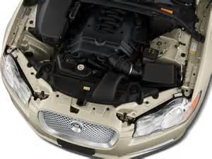 Jaguar Xf Engine Size Image 2011 Jaguar Xf 4 Door Sedan Xf Premium Engine Size