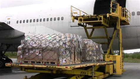 orebro airport cargo operations youtube