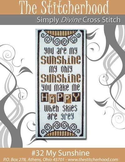 strum pattern for you are my sunshine 139 best images about cross stitch suns and other suns on