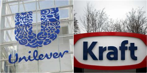 Kraft Heinz Mba Recruiter by Kraft Heinz Withdrew Its Bid To Unilever