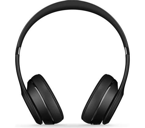 P47 Headphone Wireless Bluetooth Beats 3 beats by dr dre 3 wireless bluetooth headphones black deals pc world